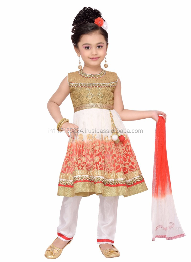 Fashion Factory Price New Fashion Kids Wear Wholesale Dresses ...