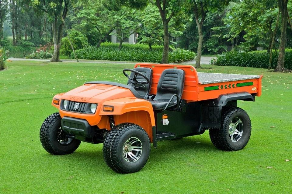 Good Quality Best Design Durable Farm Utility Vehicle Electric Utv