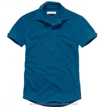 75690edc Mens Polo T Shirts - Mens Polo T Shirt,100%cotton Two Colors Mens ...