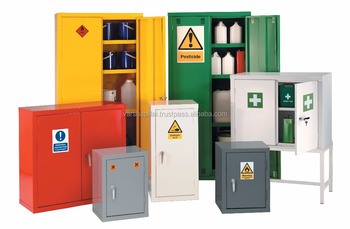 Charmant Fireproof Flammable Chemical Storage Cabinet