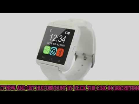 Bluetooth Smart Watch U8 U Smart Watch For IPhone 4/5S/6 Sam