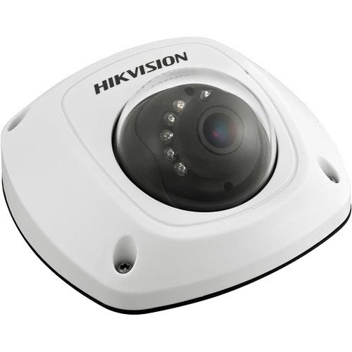 HIK87 - HIKVISION DS-2CD2542FWD-IS 4MP WDR MINI DOME NETWORK CAMERA POE HD 4MM LENS IR IP67