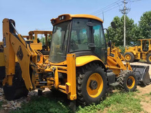 almost new JCB3CX backhoe loader, backhoe loader for sale with good price