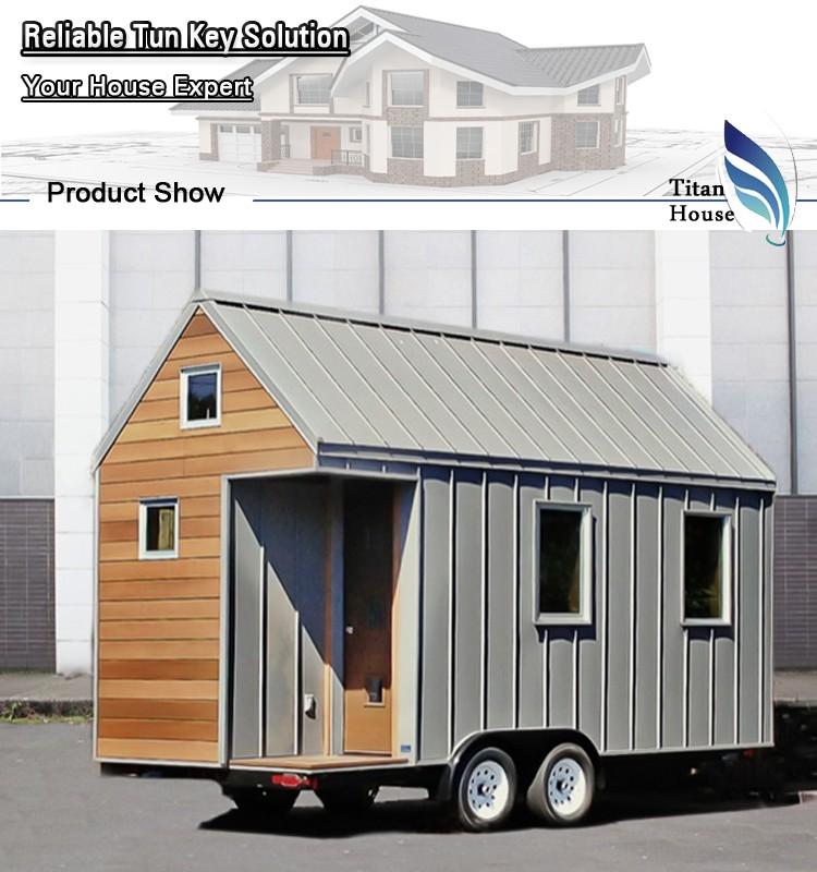 Australia Standard Light Gauge Steel Tiny House On Wheel Buy