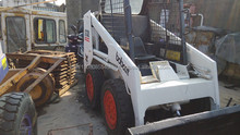 Bobcat S130,S150, Used Bobcat Wheel Loader For Sale,Good Condition