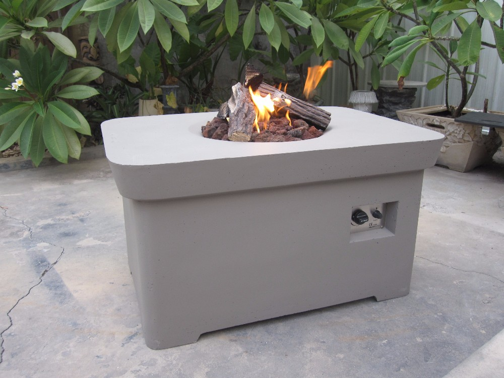2017 New Outdoor Mgo Fire Pit Most Popular Gas Fire Pit Outdoor Heater And Fi