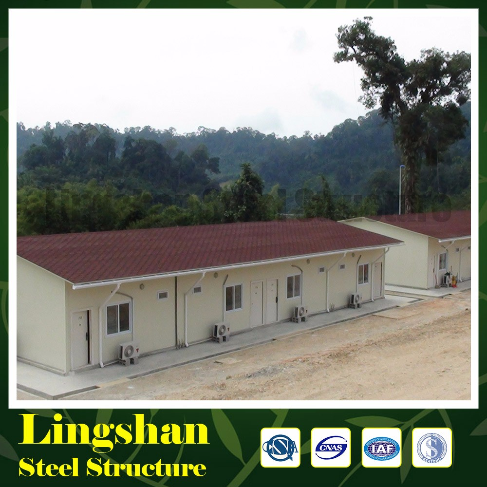 Iso Prefab Houses Sip Prefabricated House Buy