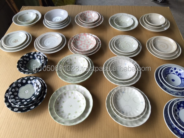 Reliable Japanese porcelain tableware wholesale dinnerware earthware pottery glass also available & Reliable Japanese Porcelain Tableware WholesaleDinnerware Earthware ...