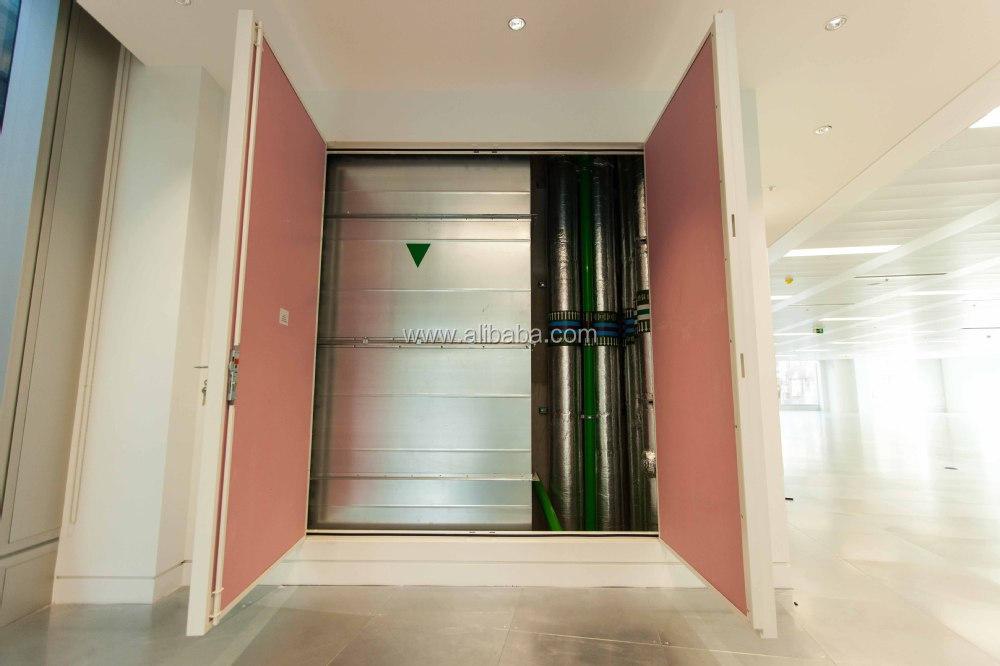 Profab Riser Doors Buy Riser Doors Product On Alibaba Com