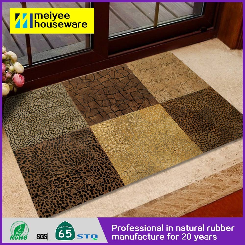 Floor Protection Rosin Paper Floor Protection Floor: Polyester Printed Softextile Toilet Floor Protection
