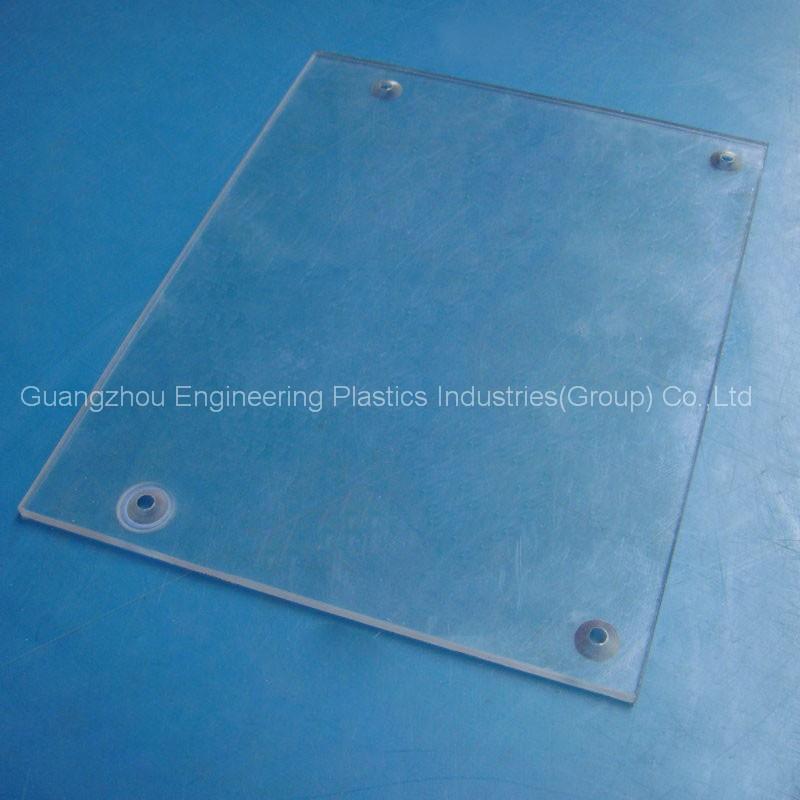 Transparent Acrylic Plastic Sheet Pmma Parts