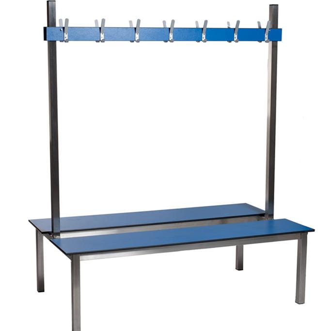 Custom High Glossy Laminate Furniture Office Desks