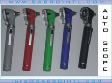 Auto Scope Veterinary Instruments