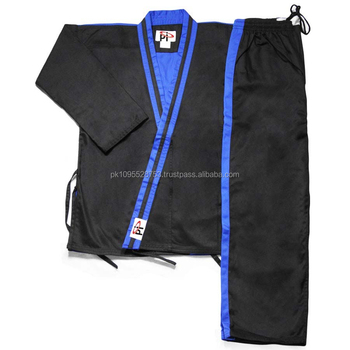 Custom Karate Uniform 93