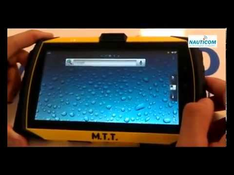 Waterproof android tablet Military tablet pc T70 IP67 rugged tablet pc 7 inch MTK6577 dual core