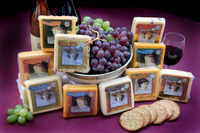 Specialty Gourmet Cheese USA