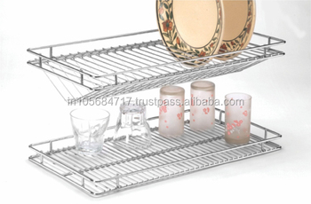 Multi Purpose Stainless Steel Wire Gl Tray Plate
