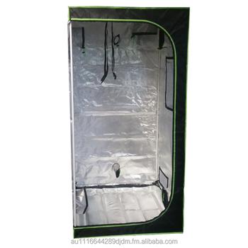 Hydroponics Mylar Indoor Grow Tent Box Growroom Fo Hps/mh Grow Light Fan  Setup - Buy Mylar Grow Room Grow Tent Product on Alibaba com