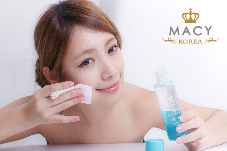 Makeup Remover/korean Cosmetics Brands/remover For Eye U0026 Lip - Buy Makeup RemoverKorean ...