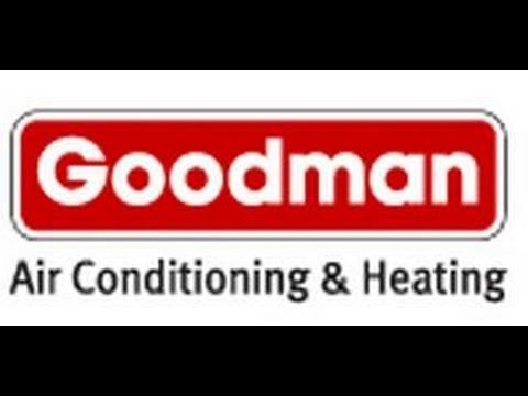 R410a Refrigerant Charging Method_Goodman Air Conditioner_Heat Pump Air Conditioner in Minnesota
