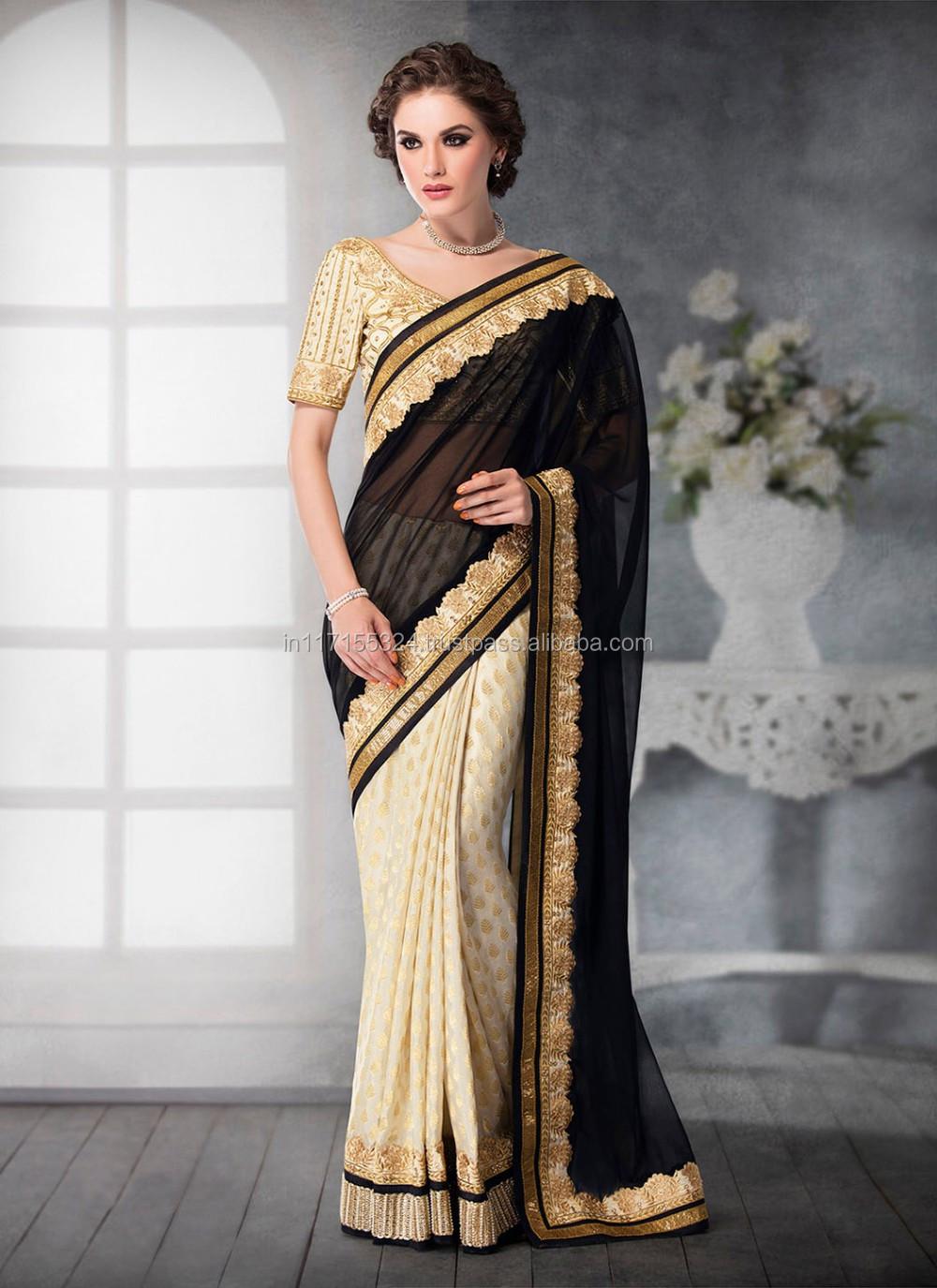 aca5795c714e2 Red festival wear designer saree - Indian buy online shopping saree - Indian  women clothing -