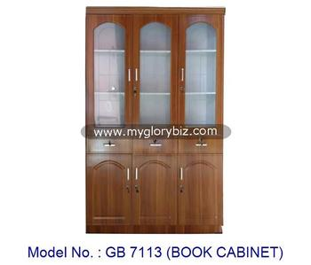 Gl Doors And Drawer Antique Style