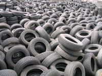 High Quality Used Tyres From 13