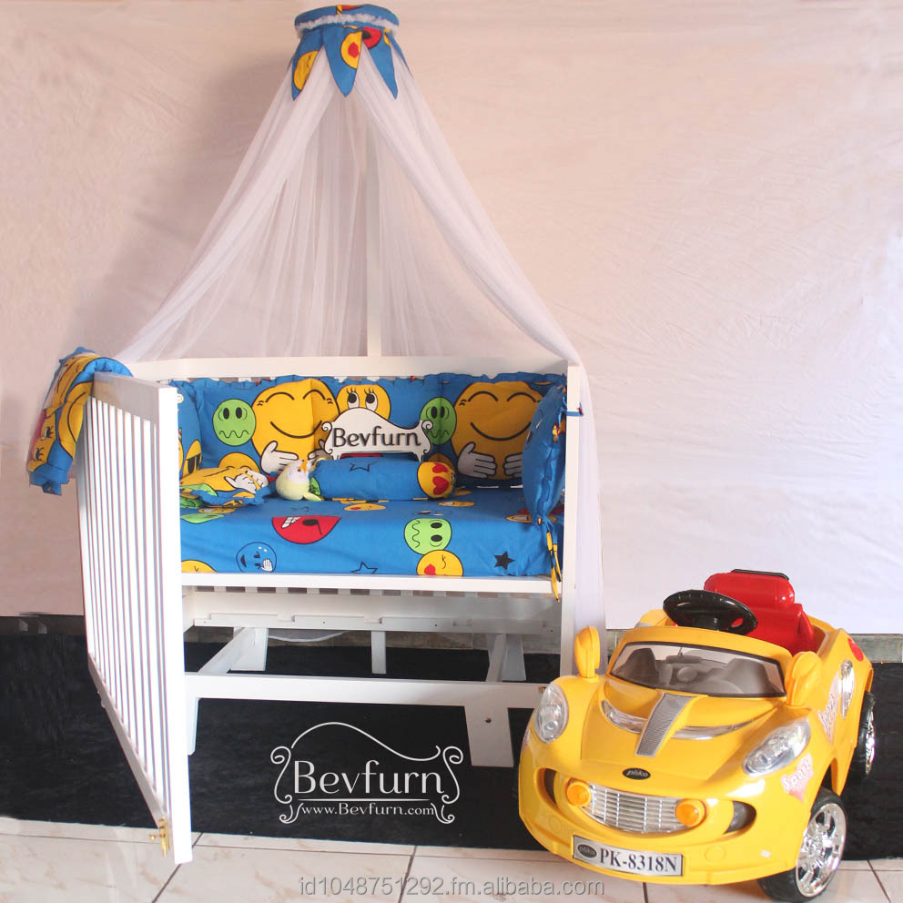 Lili Baby Cribs Buy Custom Made Wood Crib Product On Spray Air