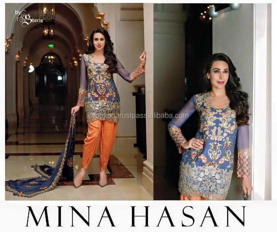 82968a2e3c Maria B   Mina Hassan   Designer replica dresses   wholesale designer replica  clothing