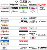 Good quality and Satisfied name brand golf clubs Products for All players , related all golf goods available