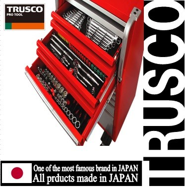 The most popular manufacturing tool brand in Japan TRUSCO Plier