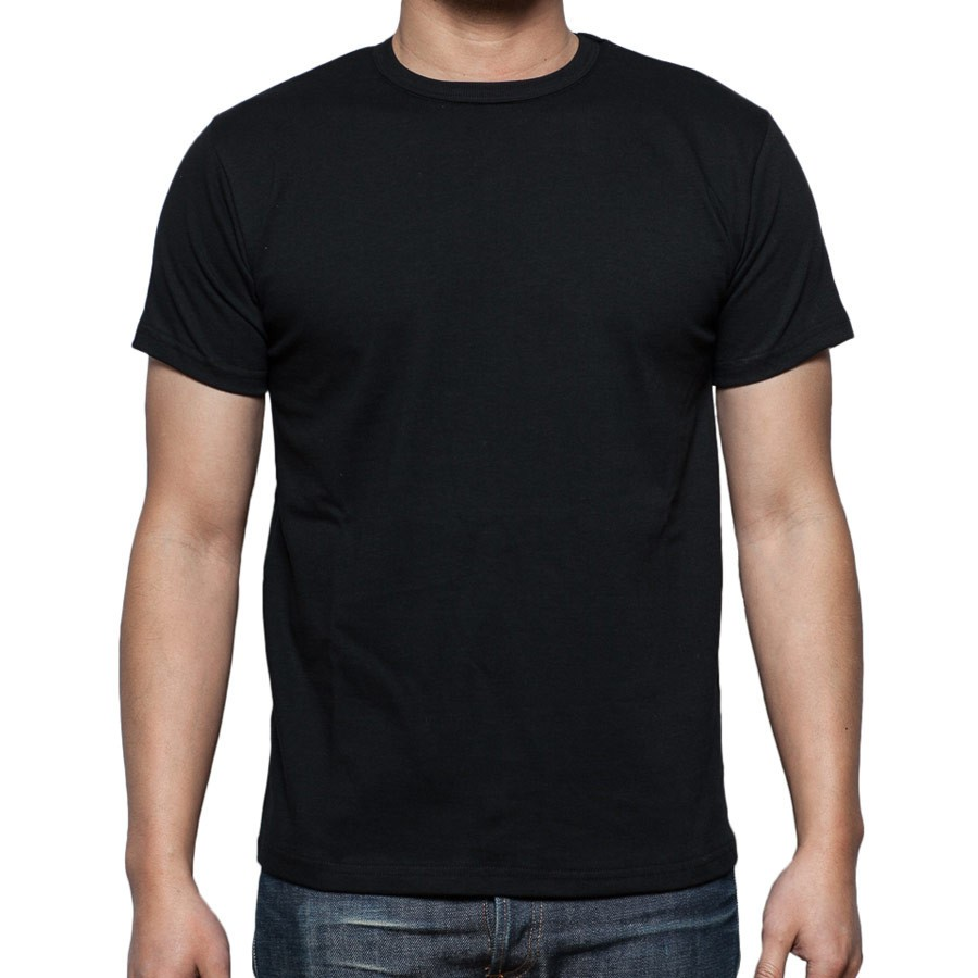 Black Black T Shirt | Artee Shirt