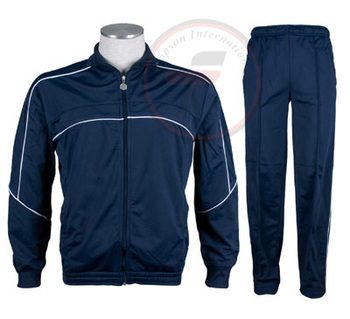 Track Suit Navy Blue