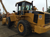 Used Caterpillar wheel front loader CAT 966G used wheel loader CAT 966/CAT 950/