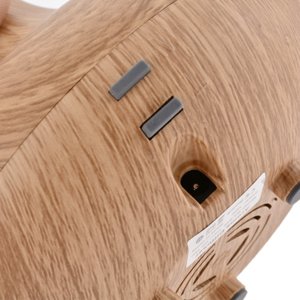 Electric Aromatherapy Essential Oil Diffuser Wood With CE ROHS UL PSE Certification