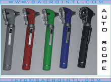 High Quality AutoScope Veterinary Instruments