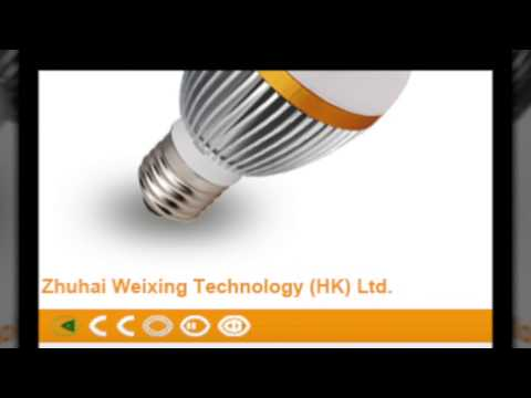 China led lights E27 China led bulb lights Weixingtech led bulb light