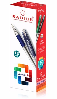 One Plus Ball Point Pen