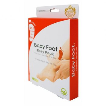Baby Foot make your foot smooth and soft as a baby's foot