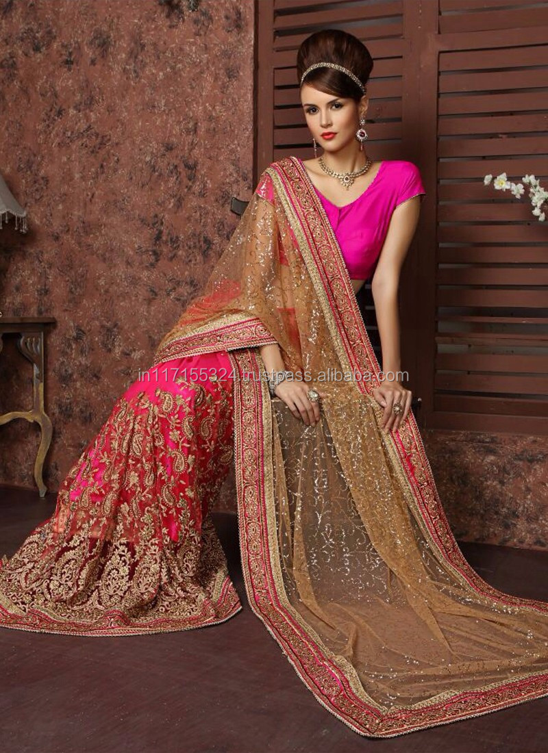 Lacha Saree Price Designer Heavy Bridal Sarees Wedding Reception Lehenga Saree Latest Marwadi Saree Jshd0 Buy Lacha Saree Price 19099 Buy