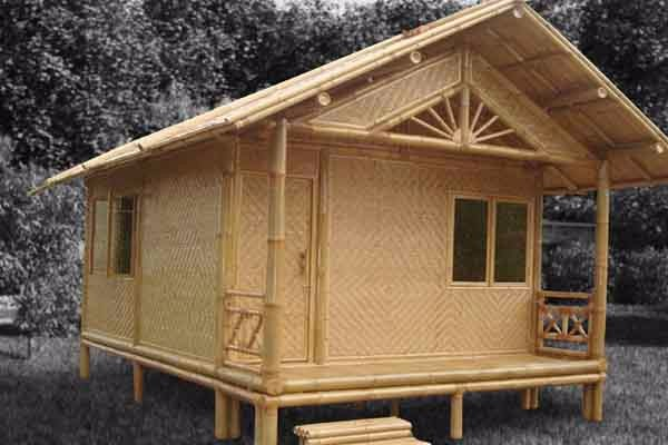 Bamboo House In Chennai Buy Bamboo House Prefab Houses