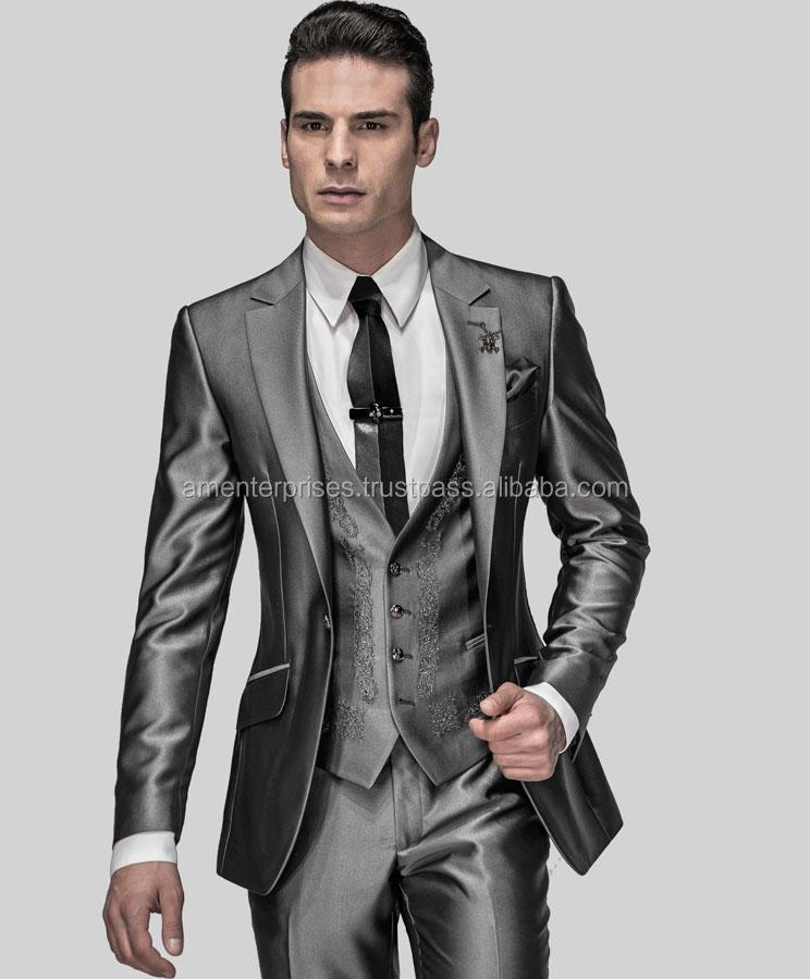 Wedding Suit, Wedding Suit Suppliers and Manufacturers at Alibaba.com