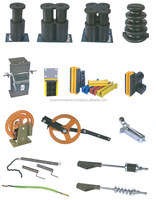 ELEVATOR PARTS. LIFT SPARE PARTS ALL TYPE
