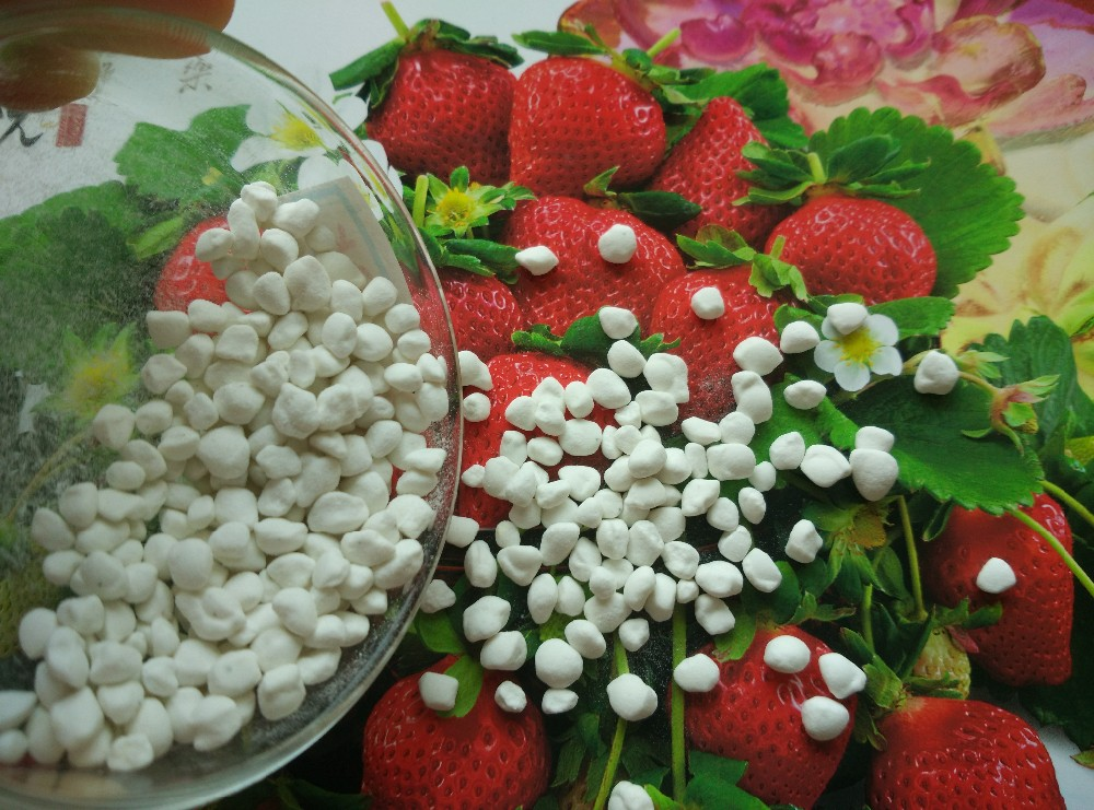 Potassium Sulphate 52% Powder/ SOP K2SO4( Potassium Fertilizer)