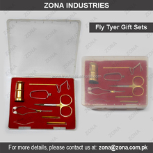 Professional Fly Tying Tools Gift Set / Best Tools Supplies From Pakistan