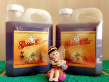 100 % NATURAL Honey ( Longan Honey ) From Thailand