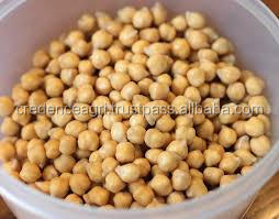 Indian Sized Bold Chick Peas