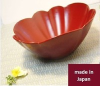 Modern and High quality made in japan products lacquerware at high cost performance