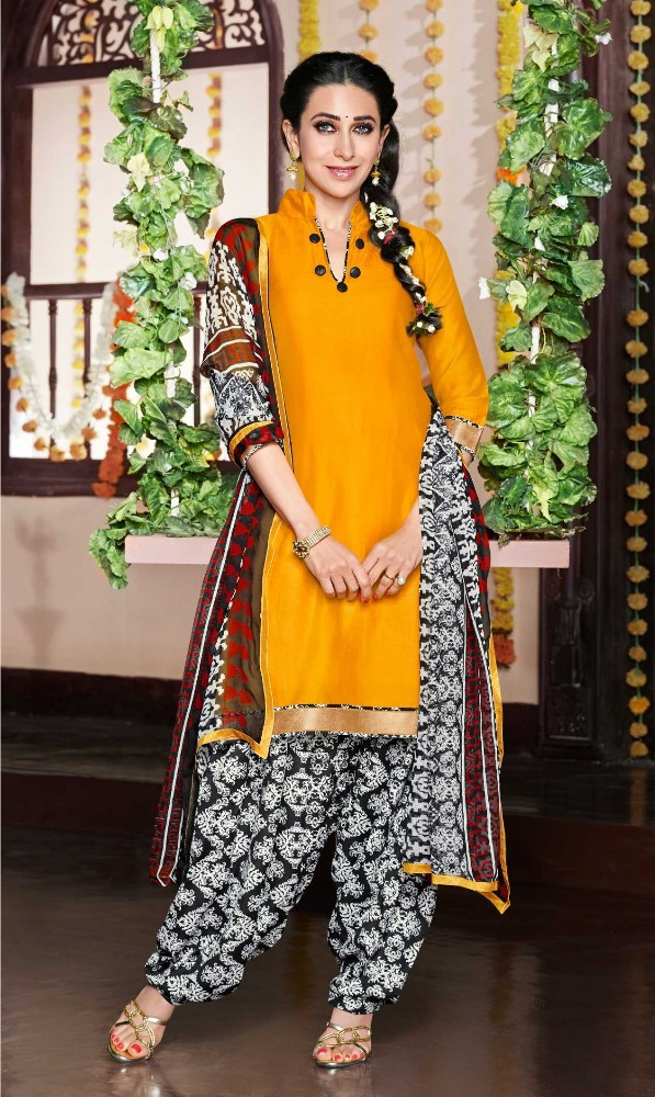 Women's Clothing Clothing, Shoes & Accessories Indian Punjabi Grey Patiyala Salwar Suit Pakistani Designer Fancy Salwar Kameez