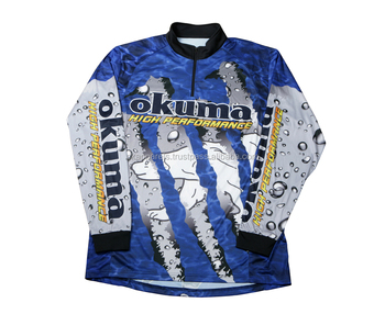 Custom sublimated tournament fishing shirts buy for Tournament fishing shirts